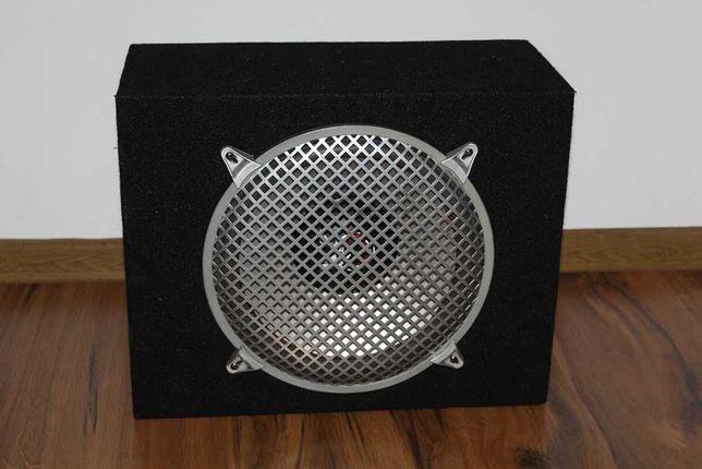 BALLISCIC Car audio skrzynia tuba basowa 350 W Wysyłka
