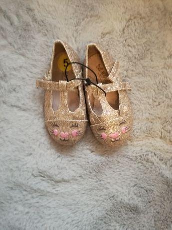 Buty/ buciki dziewczęce 5
