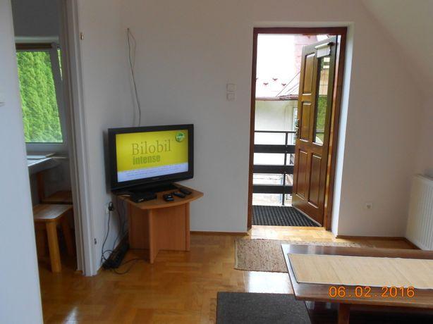 Apartament u Ziajków