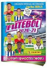 Cromos Futebol 2020/21