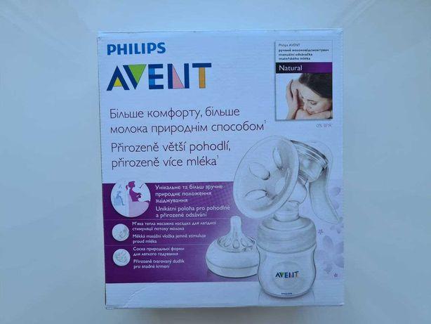 Молокоотсос ручной Avent Philips SCF330/20