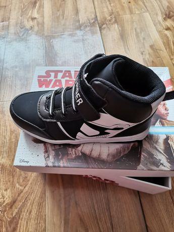 Buty chłopięce Star Wars