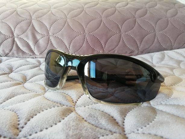Okulary sportowe przeciwsłoneczne  / okulary na rower / do biegania