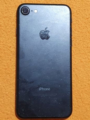Vendo iPhone 7 para reparar