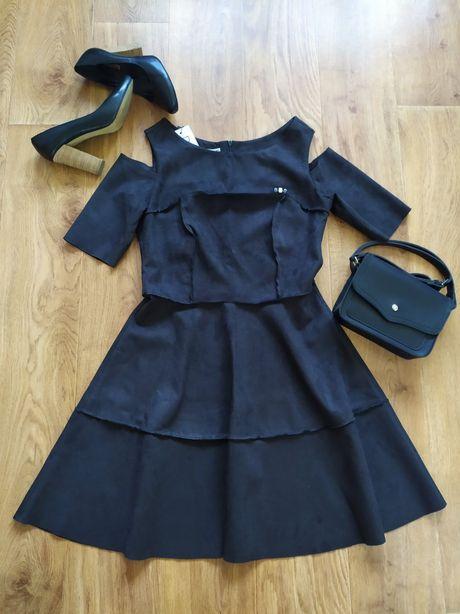 Продам новое платье, М