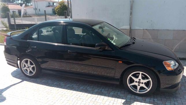 Honda civic 2001, 2002, 2003