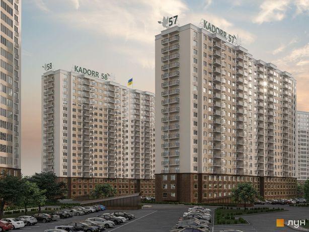 1-к квартира на Таирово! вблизи Моря! с возможностью Рассрочки!