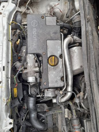Sprężarka klimatyzacji kompresor Opel Zafira A Astra Vectra 2,0 DTI