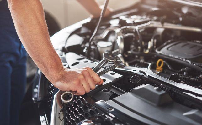 Мелкий ремонт автомобилей