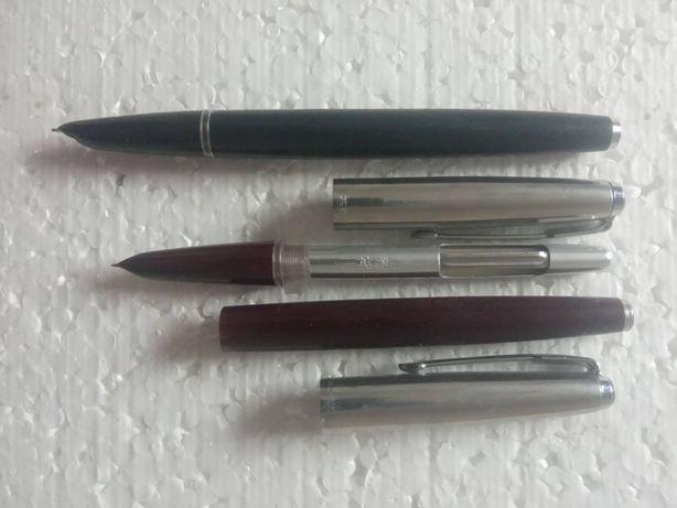 Ручка чорнильна ( 9 шт.)