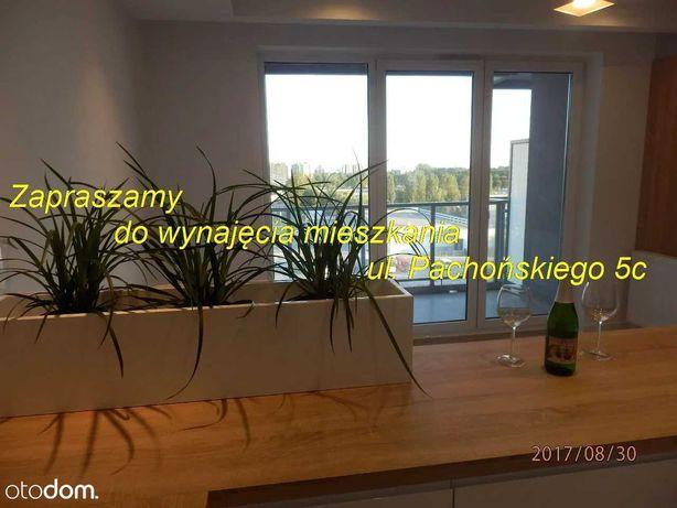 PL En Ru: Kraków wynajem nowe mieszkanie, apartment, квартиpa