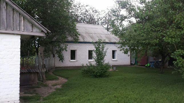 Продам дом с.Ничипоровка Бориспольского раёна