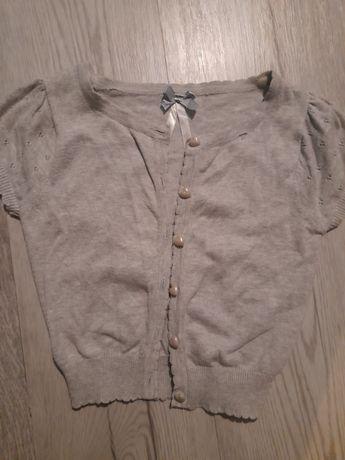 Bluzeczka z krótkim rekawem