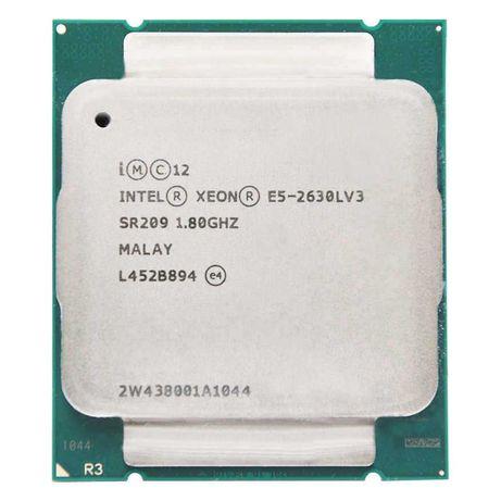Краща ціна! Процесори х99, LGA 2011-3,E5 V3 2630L 4627 8 -10 ЯДЕР