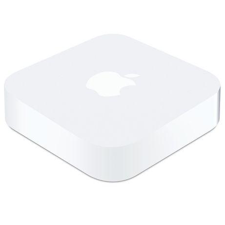 Роутер Apple