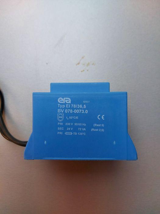 Transformator ERA EI 78/36.5 Gołaszyn - image 1