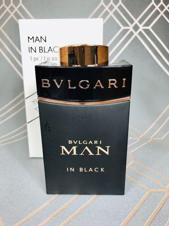 Bvlgari - MAN IN BLACK >WYSYŁKA GRATIS< eau de parfum 100 ml