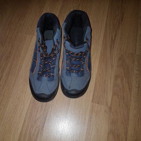 Термо ботинки 38