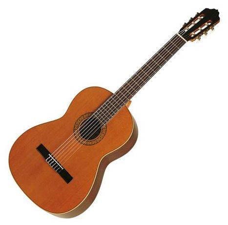 Esteve 1 Hiszpańska Gitara Klasyczna Lutnicza