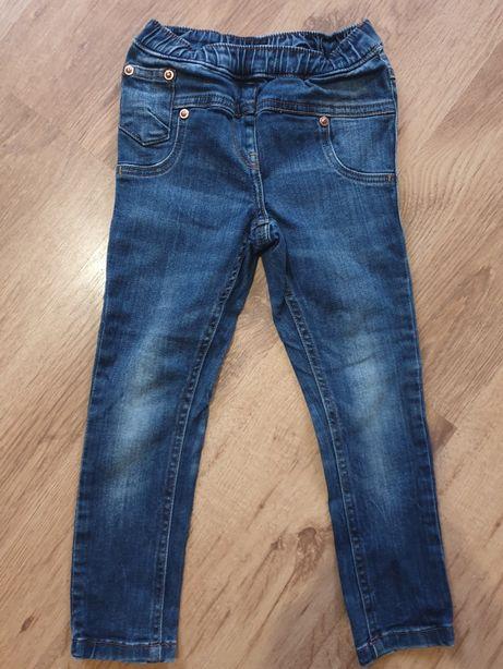 Spodnie NEXT 110cm