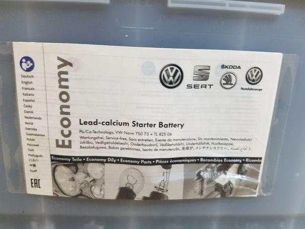 Akumulator 85Ah EXIDE Nowy oryginał Volkswagen