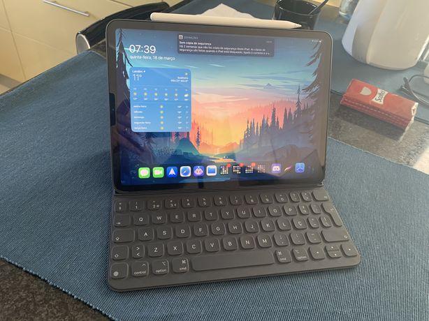 "iPad Pro 11"" 64GB 2018"