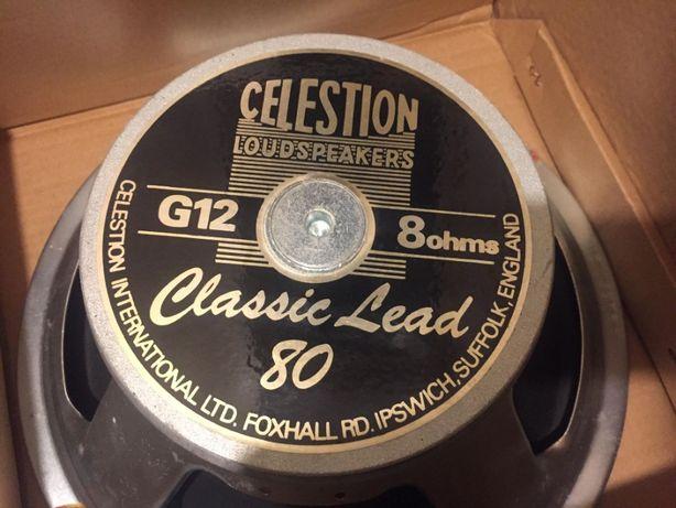 Celestion G12 8 ohm Classic Lead 80