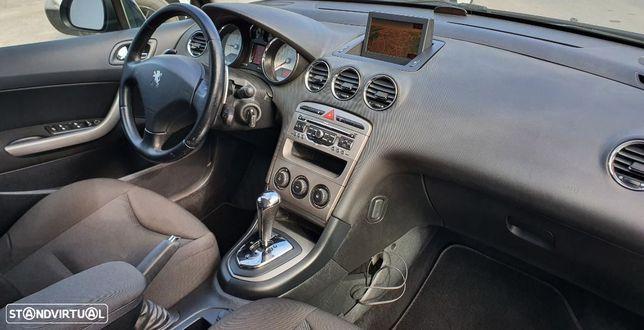 Peugeot 308 SW 1.6 HDi SE Navteq CMP6