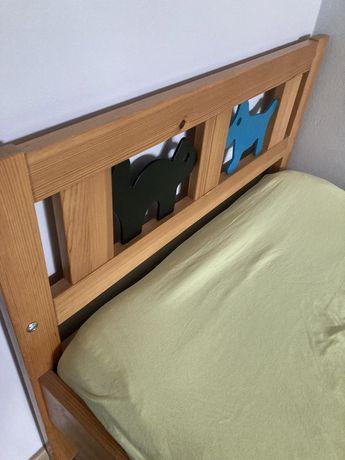 Łóżeczko IKEA 160x80