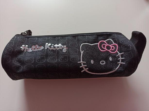 Piórnik szkolny Hello Kitty