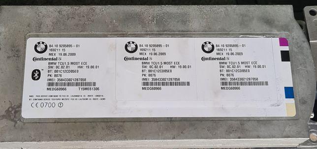 Moduł TCU 1.5 MOST ECE Bluetooth z BMW E90