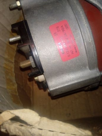 Продам генератор БМВ, пасат б3 новий