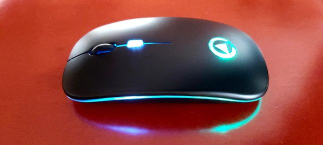 Myszka bezprzewodową z akumulatorem