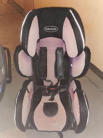 Fotelik 9-36kg baby Safe