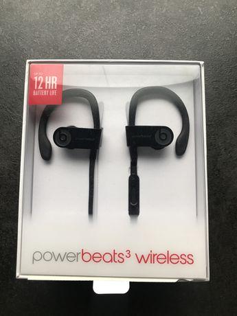 Apple Powerbeats3 Wireless Słuchawki bezprzewodowe
