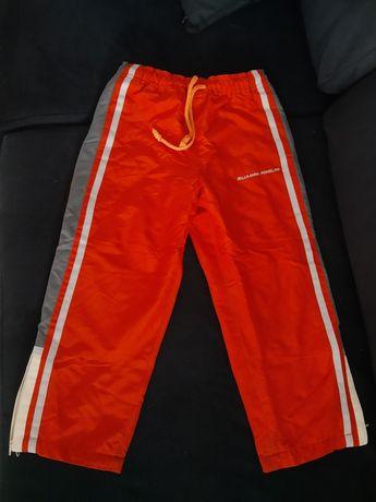 Spodnie narciarskie r.110