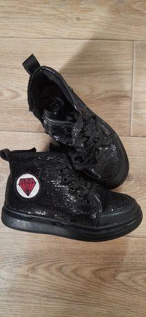 детские ботиночки на баечке 31