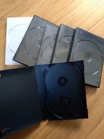 Opakowania DVD