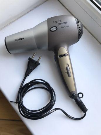 Фен Philips HP4899 Hydra protecr Sensor Salon 1800