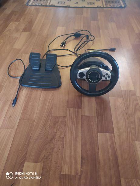 Продам ігровий руль