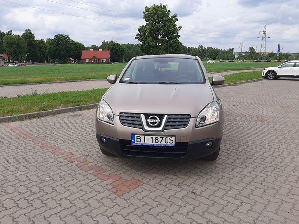 Nissan Qashqai 1.6b  ALU Klima