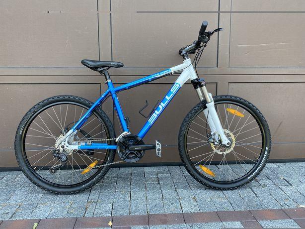"""Велосипед б/у Bulls King Cobra 26""""( Cube,Trek, Bergamont)"""