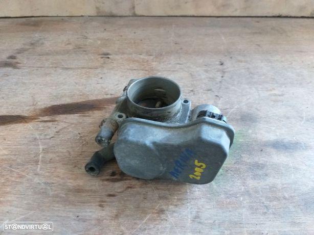 Corpo borboleta opel 1.6 Gasolina - 1998 / 2006 - 25177983