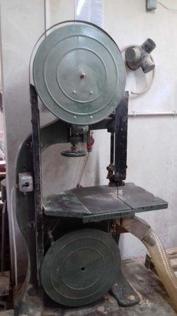 Maszyna stolarska: Piła taśmowa