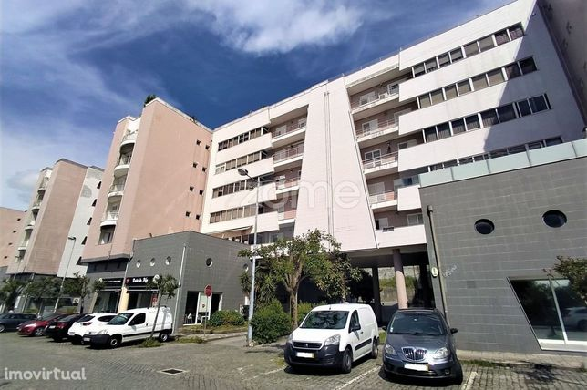 Apartamento T1, Ferreiros, Braga Urbanização Europa