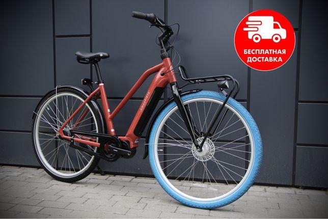 Электровелосипед Swapfiets bosch cube trek haibikektm merida scott