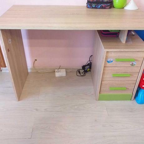 Sprzedam biurko plus półka