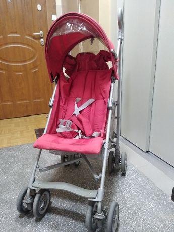 Wózek Red Castle Filoo Spacerowy