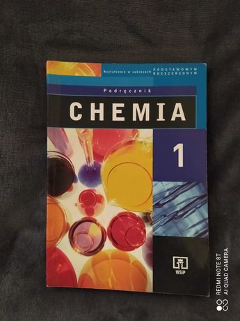 Chemia 1 - A.Czerwiński