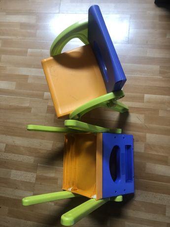 Cadeiras de criança